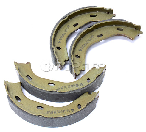 Mercedes Parking Brake Shoe - Meyle 1264200120