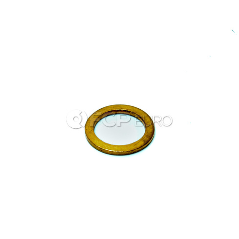 BMW Oil Drain Plug Gasket - OEM Supplier 07119963151