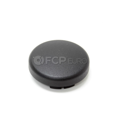 BMW Headlight Switch Knob Cover - Genuine BMW 61318400003
