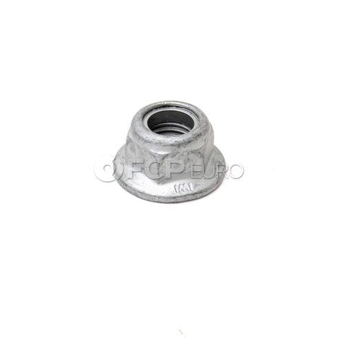 BMW Self-Locking Collar Nut (M12X15 Zns3) - Genuine BMW 31106777806