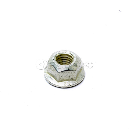 Mini Cooper Flange Nut (M8) - Genuine Mini 18307583746