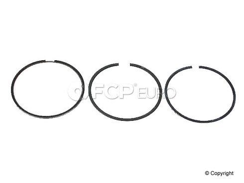 Audi Piston Ring Set (A4 Cabriolet A6 90 100) CRP - 06A198151C