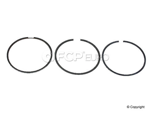 Audi Piston Ring Set (A4 Cabriolet A6 90 100) CRP - 06A198151C