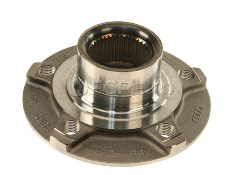 Audi Porsche Wheel Hub - Genuine VW Audi 8K0407613B