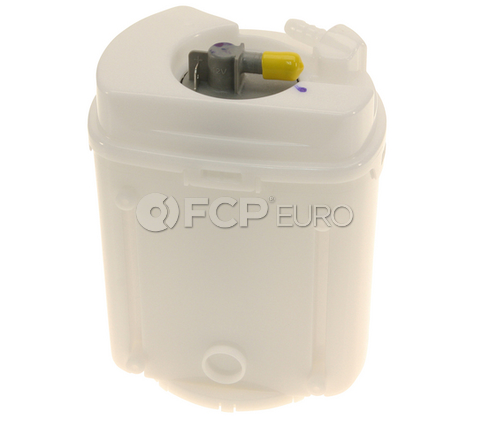 VW Fuel Pump Assembly - Pierburg 1J0919087J