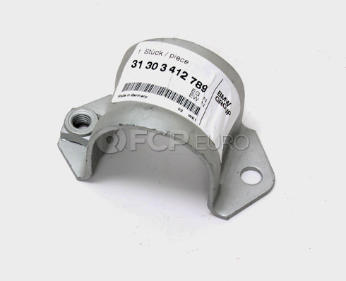 BMW Stabilizer Support - Genuine BMW 31303412789