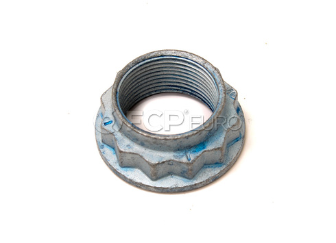 Mercedes Axle Nut - Genuine Mercedes 1403570572