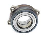 Mercedes Wheel Bearing Kit - NTN 2119810227