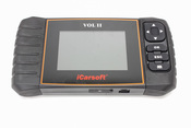 Volvo Diagnostic Scan Tool - iCarsoft VOLII