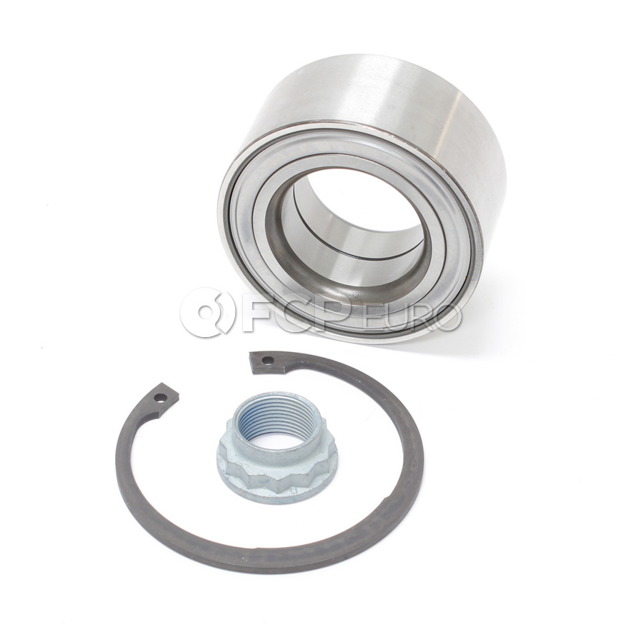 Mercedes Wheel Bearing - LuK 2029810127