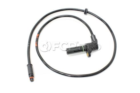Mercedes ABS Wheel Speed Sensor Front Left (300SD 380SE 500SEL E320) - Genuine Mercedes 1245402517