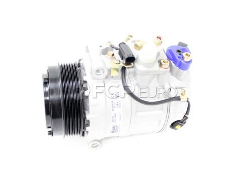 Mercedes A/C Compressor (C230 C320 CL500) - Nissens 0012302811
