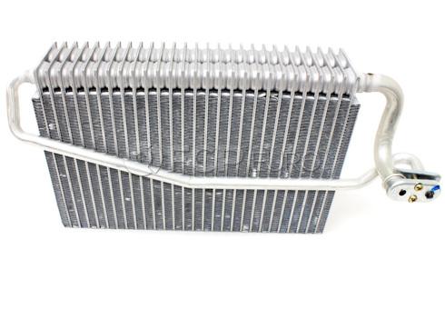 Mercedes A/C Evaporator Core (C230 C240 G500) - Nissens 2098300358