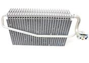 Mercedes A/C Evaporator Core - Nissens 2098300358