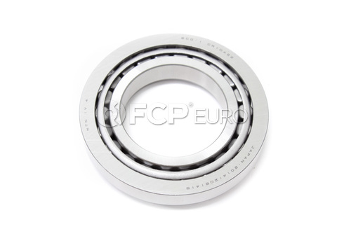Mercedes Axle Differential Bearing Rear Left (E500 E55 AMG) - Genuine Mercedes 2303500349