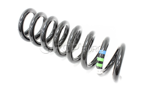 Mercedes Coil Spring Rear - Genuine Mercedes 2113240704