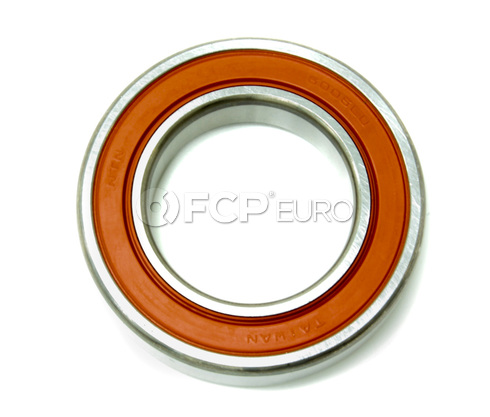 Mercedes Drive Shaft Center Support Bearing - Genuine Mercedes 0089815125