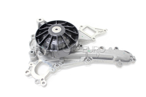 Mercedes Water Pump - Genuine Mercedes 2762001301