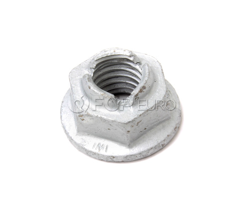 Mercedes Self Locking Suspension Nut  - Genuine Mercedes 0029903754