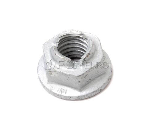 Mercedes Self Locking Suspension Nut  - Genuine Mercedes 0029903754