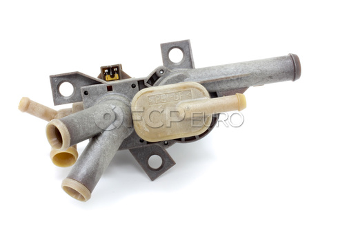 Mercedes HVAC Heater Control Valve (300D) - Genuine Mercedes 0018304084