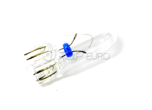 Mercedes Indicator Bulb - Genuine Mercedes 000000008140