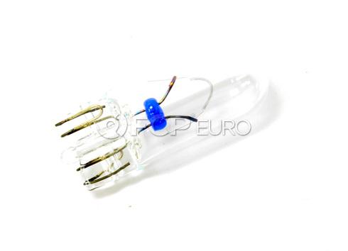 Mercedes Indicator Bulb - Genuine Mercedes 000000008140