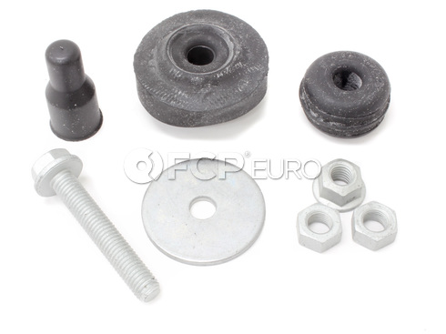 Mercedes Shock Mount Kit - Genuine Mercedes 2109900399