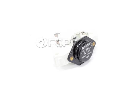 Mercedes Voltage Regulator - Genuine Mercedes 0021549206