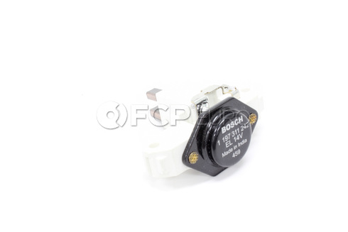 Mercedes Voltage Regulator - Genuine Mercedes 0021549206