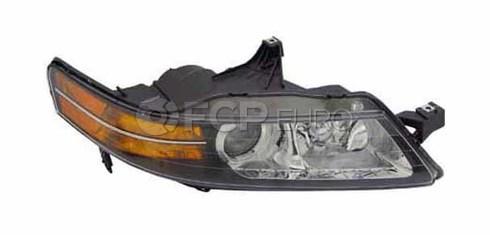 Acura Headlight (TL) - TYC 20-6617-01