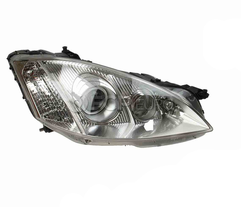 Mercedes Headlight Assembly - Genuine Mercedes 2218206061