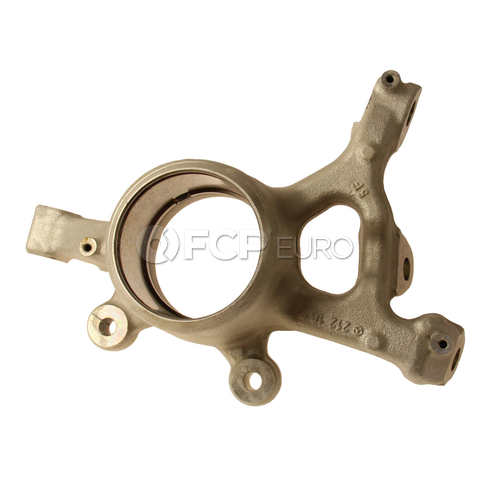 Mercedes Steering Knuckle Right (E350 E550) - Genuine Mercedes 2123321000