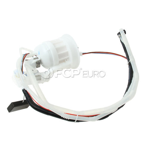 Mercedes Electric Fuel Pump Left (C55 AMG CLK55 AMG CLK550) - Genuine Mercedes 2094700494