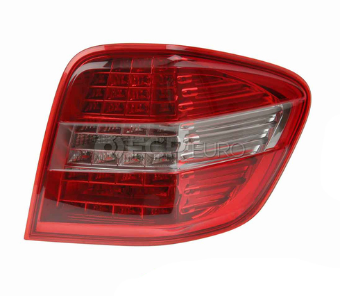 Mercedes Tail Light - Genuine Mercedes 1649064500