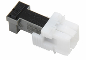 Mercedes Brake Light Switch - Genuine Mercedes 0015456309