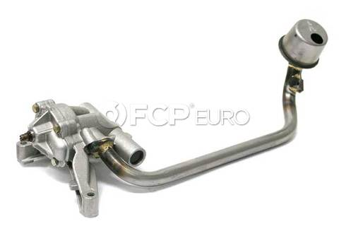 BMW Oil Pump (E36) - Laso 11411740154