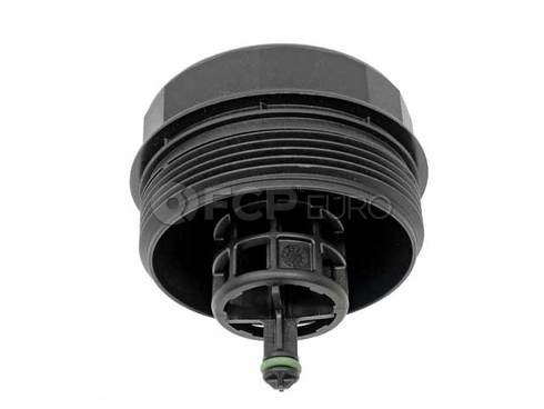 BMW Engine Oil Filter Housing Cap - Economy 11427525334