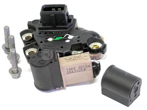 BMW Voltage Regulator - OEM Supplier 12317551153
