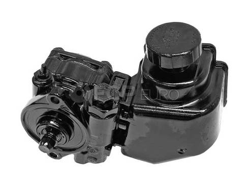 Saab Power Steering Pump - Genuine Saab 12842028