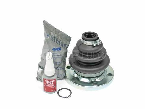 BMW CV Joint Boot Kit Inner (E30) -  GKN 33219067895