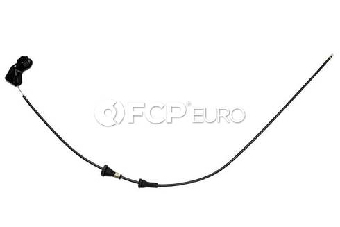 BMW Hood Release Cable - Economy 51238208442