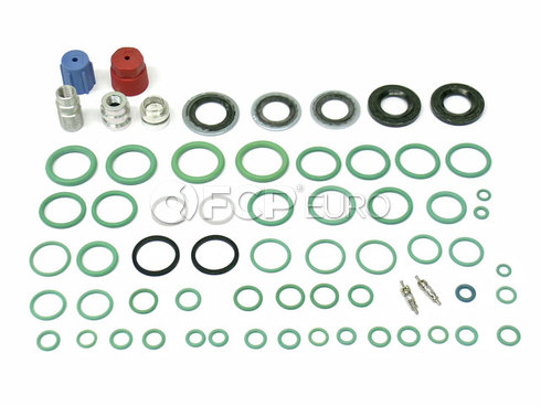 BMW A/C System Retrofit Kit - Santech 559807901