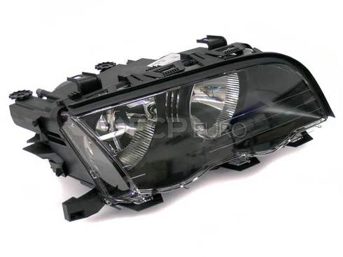 BMW Headlight Assembly Right (320i 323i 330i) - ZKW 63126906496