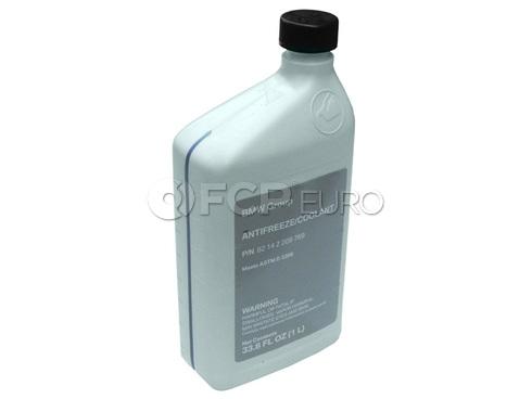 Fuchs Fricofin Coolant / Antifreeze (1 Liter) - Fuchs 600659455