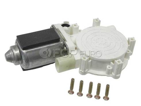 BMW Window Motor - OEM Supplier 67628360512