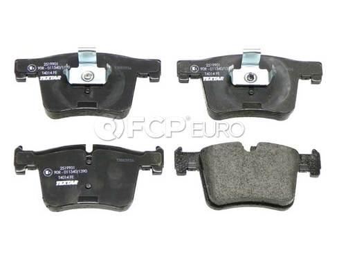 BMW Brake Pad Set - Akebono EUR1561