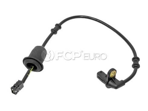 Mercedes ABS Wheel Speed Sensor Rear Right (SLK230 SLK32 AMG SLK320) - ATE 1705401317