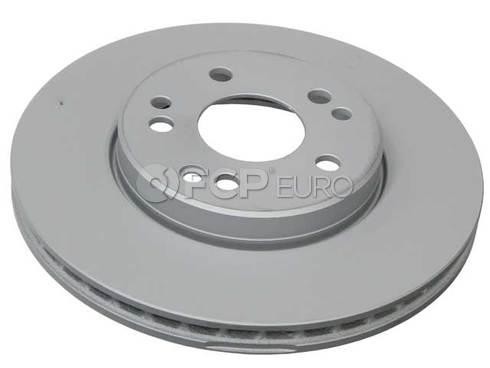 Mercedes Brake Disc (300CE) - ATE 1244212412