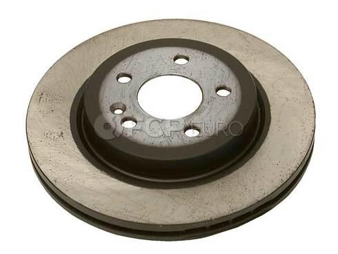 Mercedes Brake Disc (ML) - ATE 1634210212A